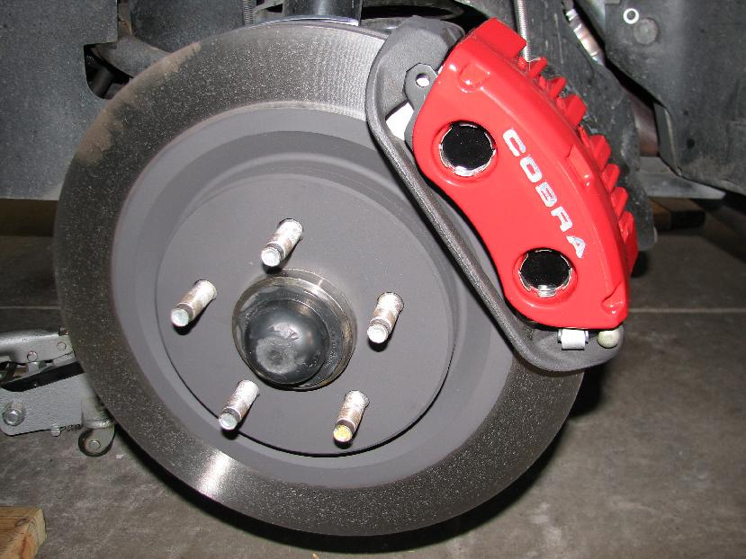 Cobra Brakes S also Maxresdefault moreover  on 2000 ford mustang rattling noise